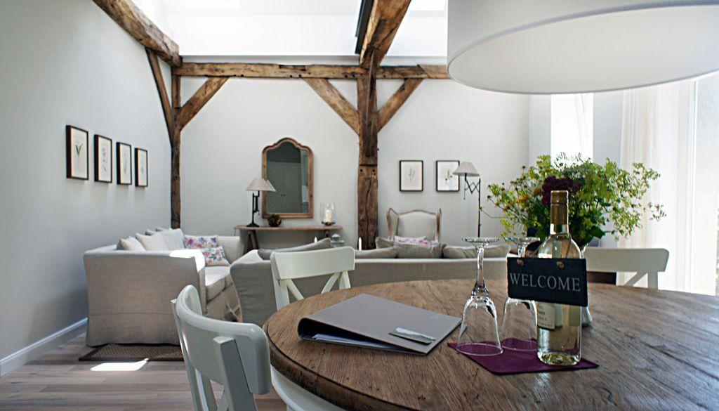 Landhaus Thye In Mansie 2 Schlafzimmer Fur Bis Zu 4 Personen Exklusive Ausstattung 2 Bader Traumhafter Garten Nahe Bad Ferienhaus Ferienhaus Bad Wohnung