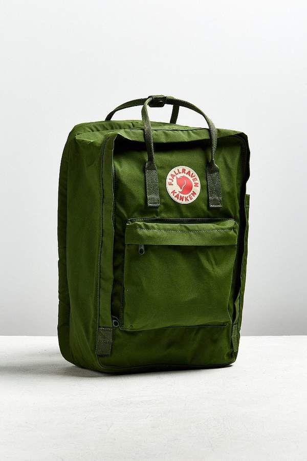 uk store huge inventory hot sales Fjallraven Kanken Big 17 Backpack in 2019 | Backpacks, Duffel bag ...