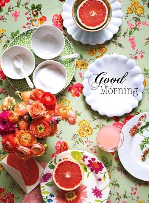 Good Morning #goodmorning