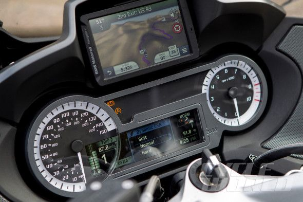 Bmw R1200rt Instruments Moto Life Bmw R1200rt Bmw Ve