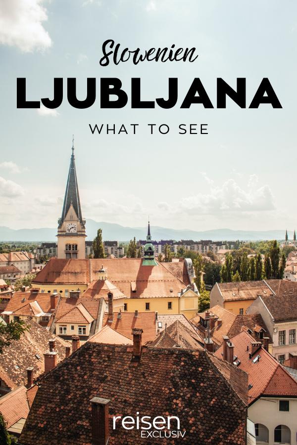 Ljubljana Sehen Und Schwarmen Reisen Exclusiv Ljubljana Reisen In Europa Urlaub In Europa