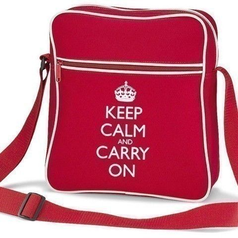 Fun carry on luggage tote... | vacations general | Pinterest ...