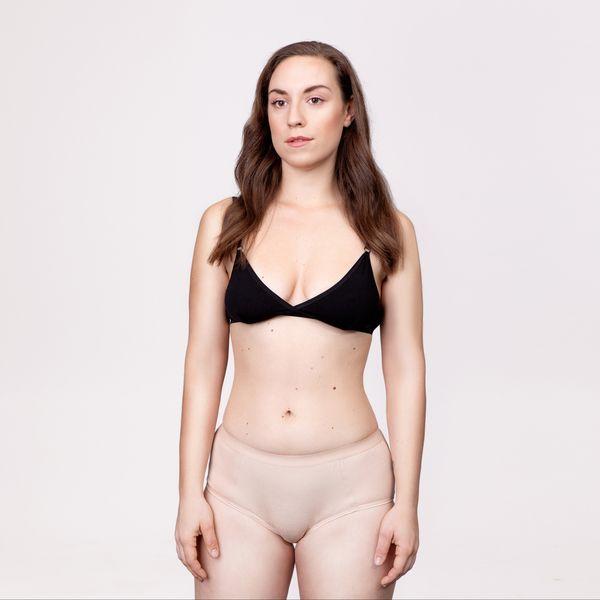 , KORA MIKINO SUSTAINABLE FEMCARE Menstruations-panty Hipster Hannah, Family Blog 2020, Family Blog 2020