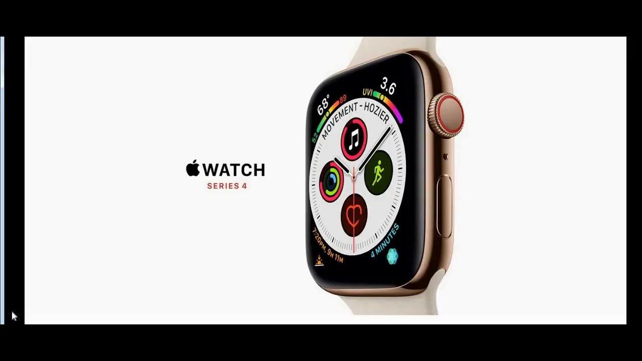 Apple Watch Series 3 vs Series 4 Apple watch, Buy apple