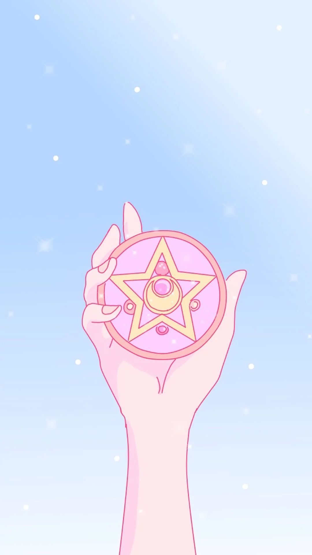 Pin By Andey H On S A I L O R M O O N Sailor Moon Wallpaper Sailor Moon Aesthetic Sailor Moon Crystal