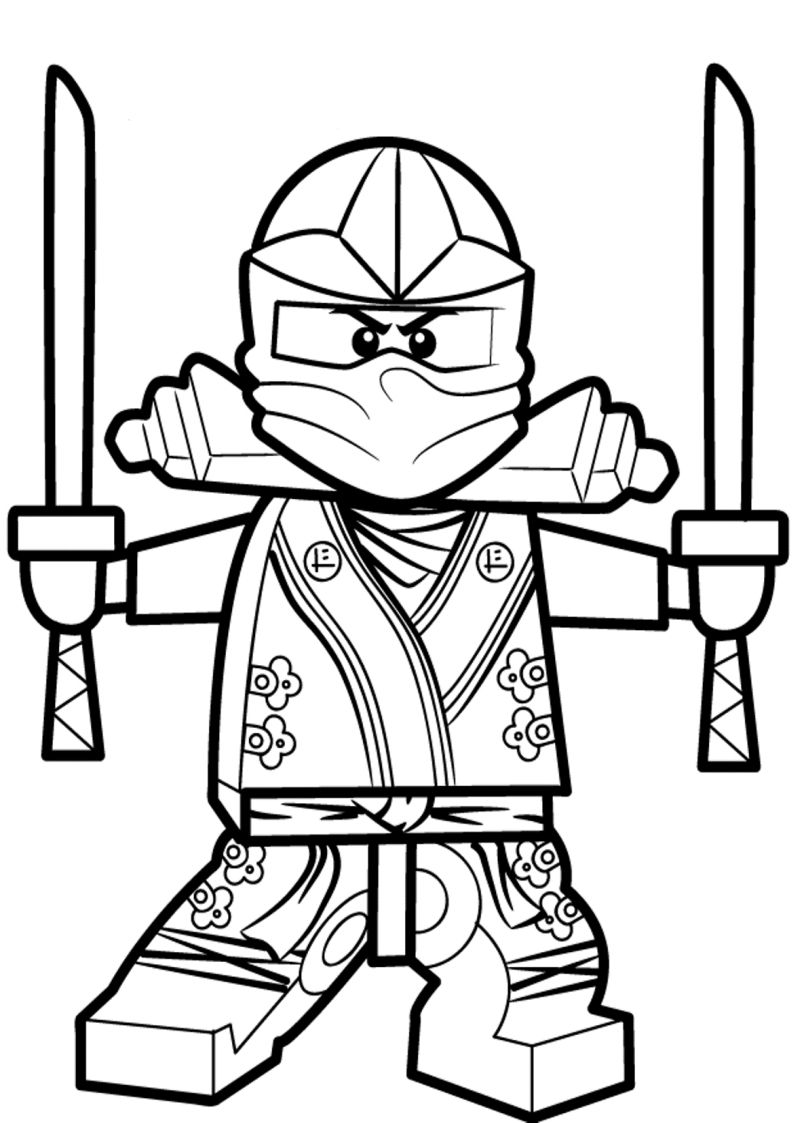ninjago kolorowanki szukaj w kolorowanki lego