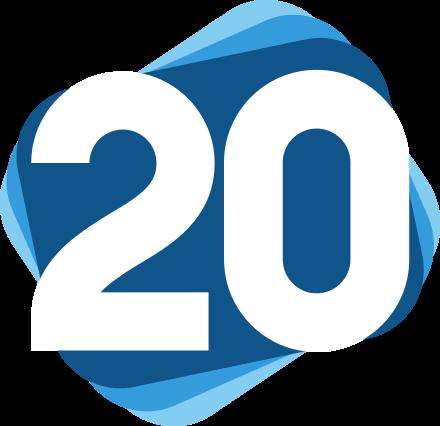 Arutz 20 Svg Retail Logos Symbols Letterhead