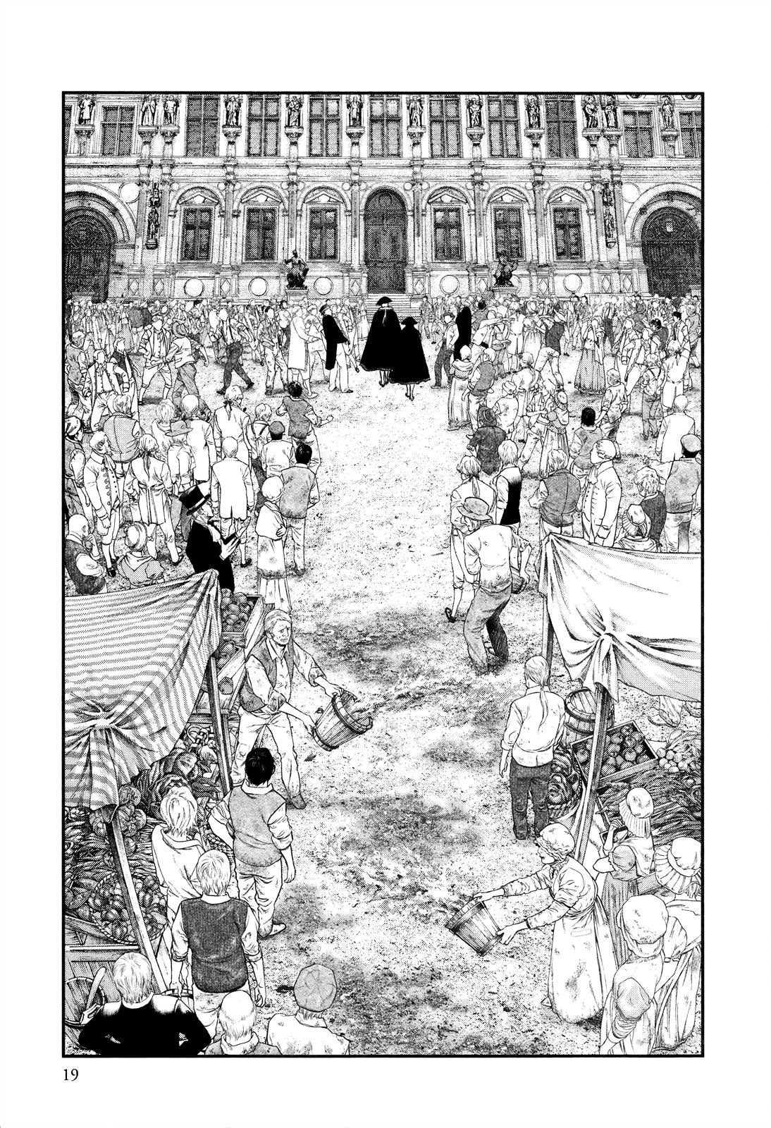 Read Innocent Manga