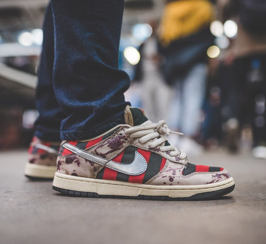 best cheap 79d59 e1456 Nike Dunk Low Pro SB