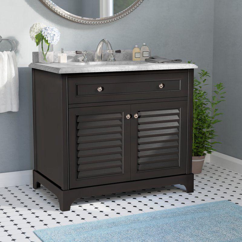 Ardelia 36 Single Bathroom Vanity Set Reviews Joss Main Single Bathroom Vanity
