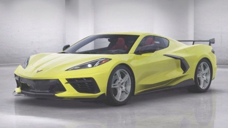 2020 Chevy Corvette Stingray Configurator Reveals Loads Of Ways To Customize Corvette Stingray Chevy Corvette Chevrolet Corvette Stingray