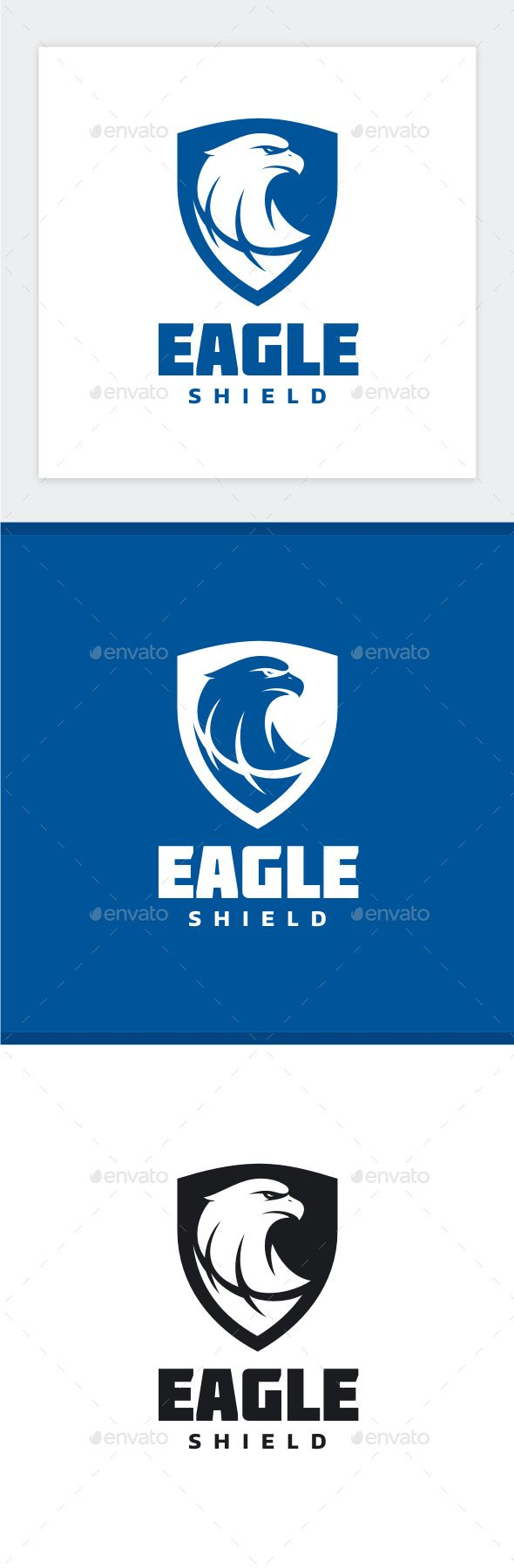Eagle shield logo psd template vector logo hawk symbol vector eagle shield logo psd template vector logo hawk symbol vector maxwellsz