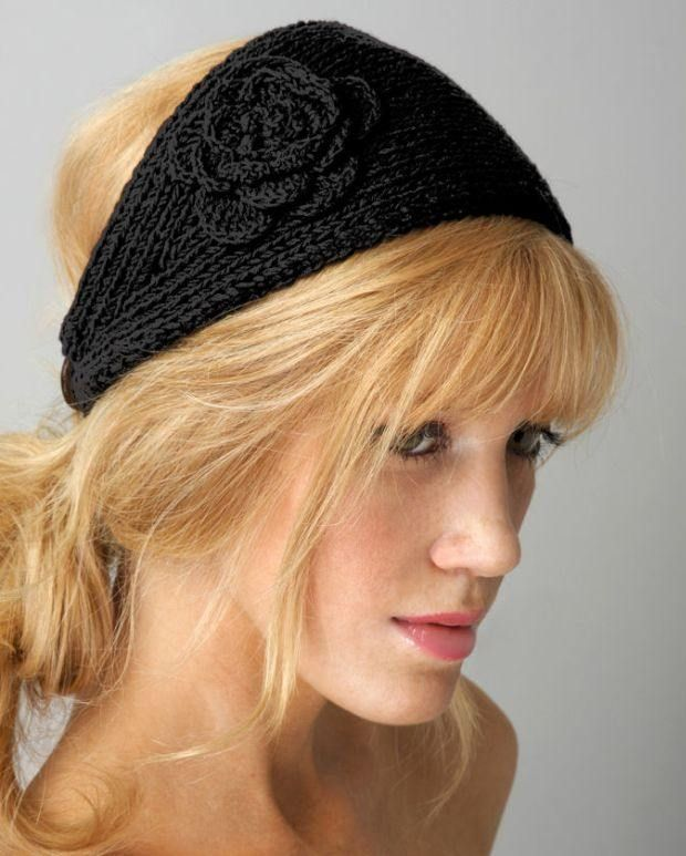 Easy crochet headband pattern photo httptatliaskim easy crochet headband pattern photo httptatliaskim dt1010fo
