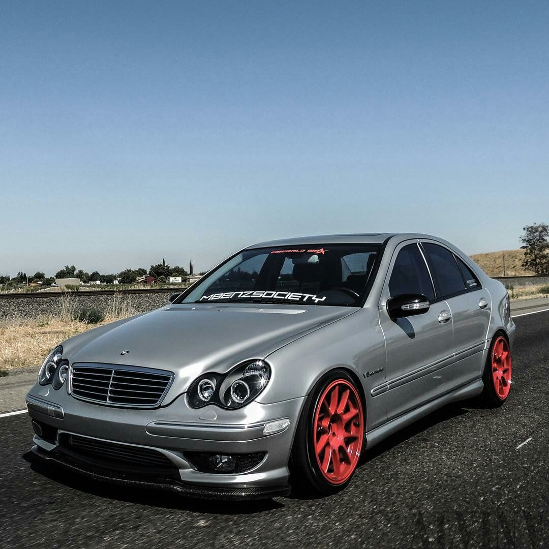 small resolution of mercedes c32 amg w203 mercedes c240 merc benz c class station wagon