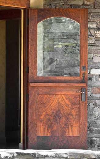Dutch Door W Butchers Shelf And Glass. On My Etsy Site. Petrau0027s Rustic Doors .