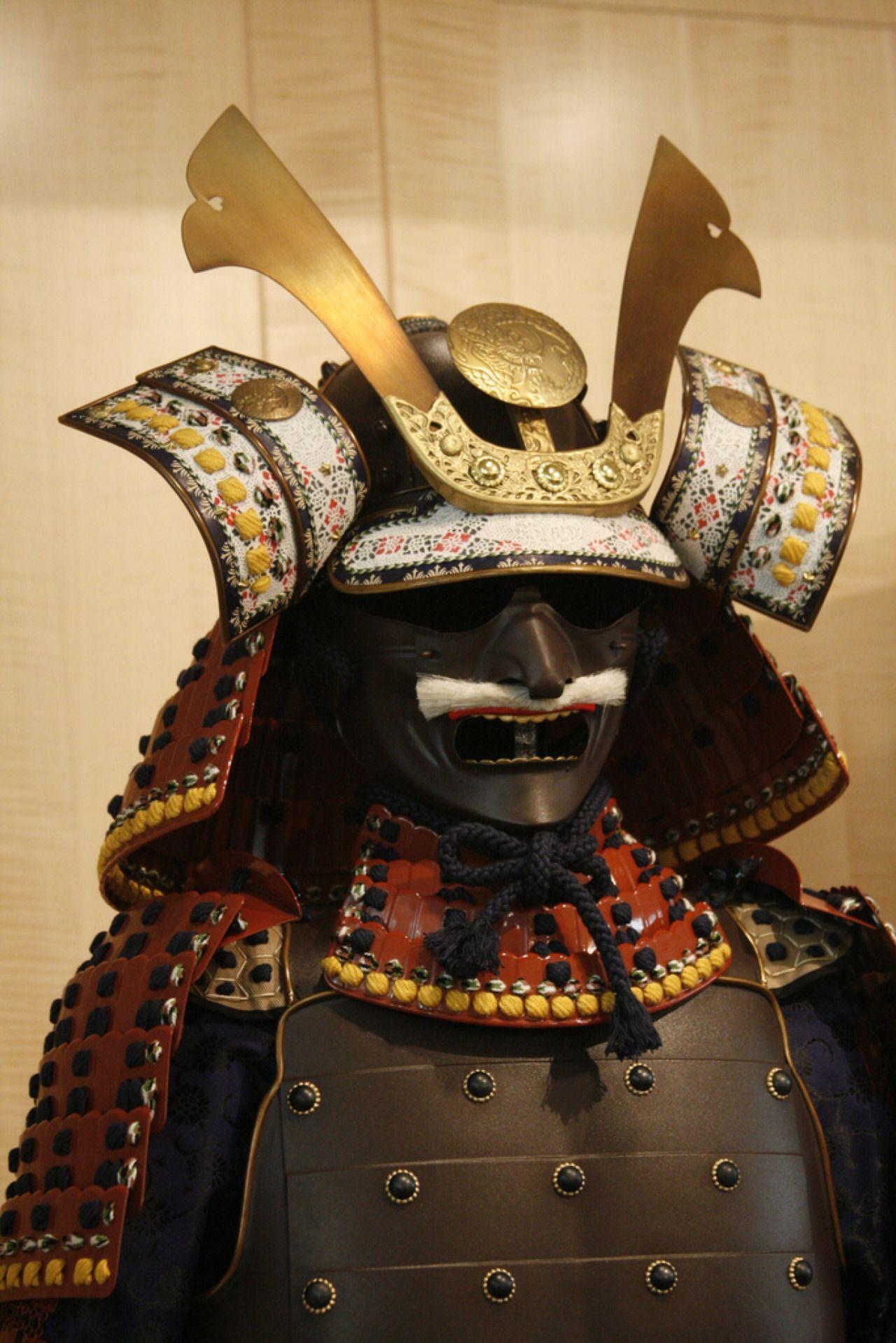 Samurai masks, helmets. | Masks | Pinterest | Samurai ...