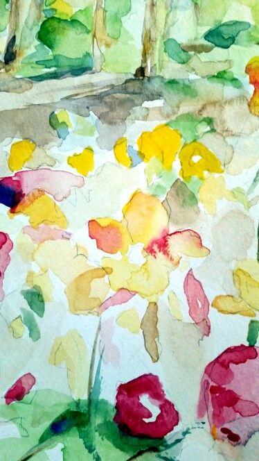 Impressionism by Impressionist Tucker-Demps