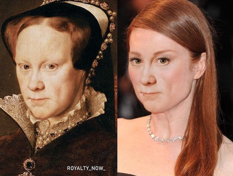 Photo of Designer Reimagines Famous Historical Figures as Modern People Living Today