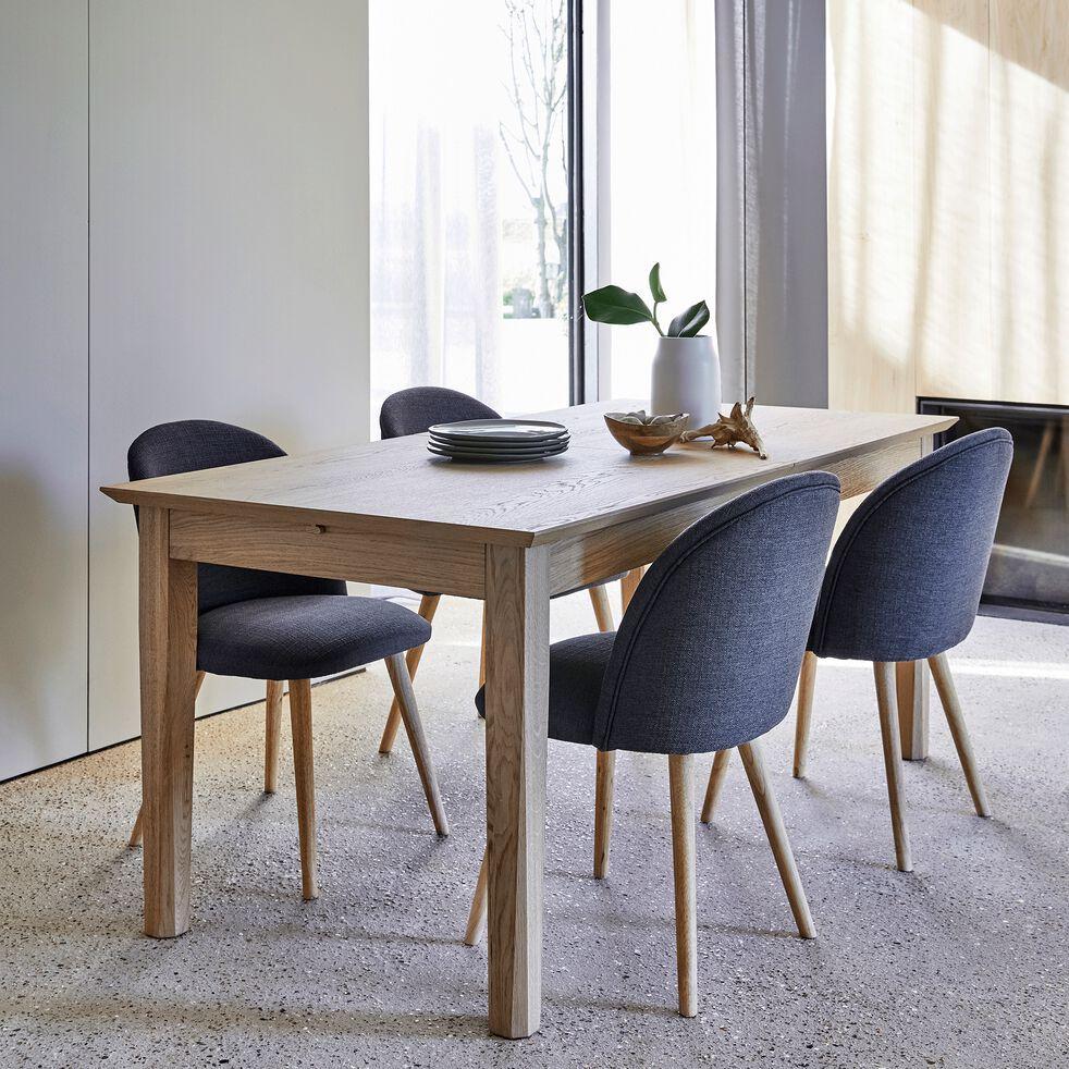 tables extensibles alinea table