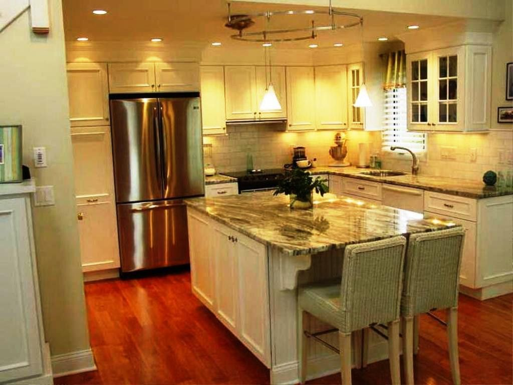 Pin by rahayu12 on interior analogi | Kitchen cabinets ...