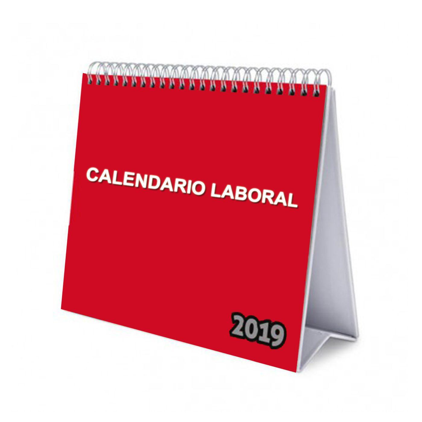 Calendario Laboral Gipuzkoa 2019.Pinchando Sobre La Imagen Encontraras El Calendario Laboral De