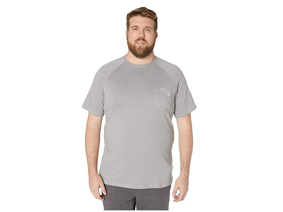 Dickies Big Tall Temp Iq Performance Cooling Tee Men S T Shirt
