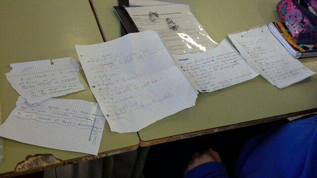 """Tasca """"Agenda cultural"""" 1r ESO"""