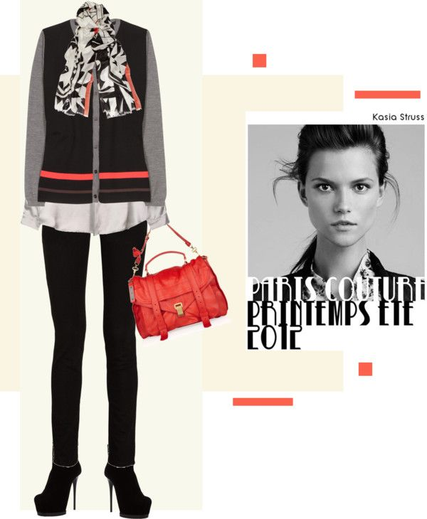"""""""Cardigan by MARNI"""" by fashionmonkey1 ❤ liked on Polyvore"""