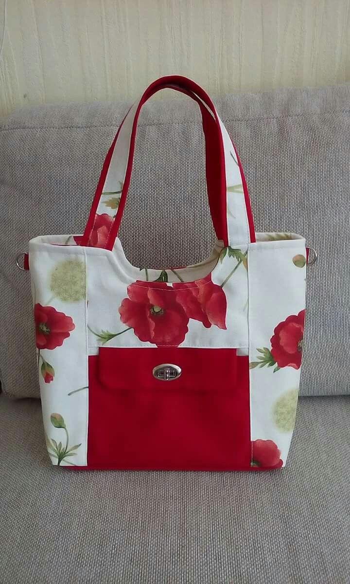 Pin von Amy Hutson auf Bag ideas | Pinterest | Taschen nähen, Nähen ...