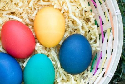 Egg Hunt at Kleberg-Rylie! Kleberg Rylie Branch Library Dallas, TX #Kids #Events