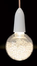 Ny lampe fra NUD Collection – LED 1W