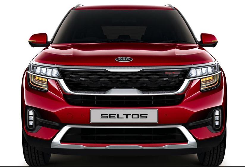 Introducing The New 2020 Kia Seltos Autos mexico, Autos