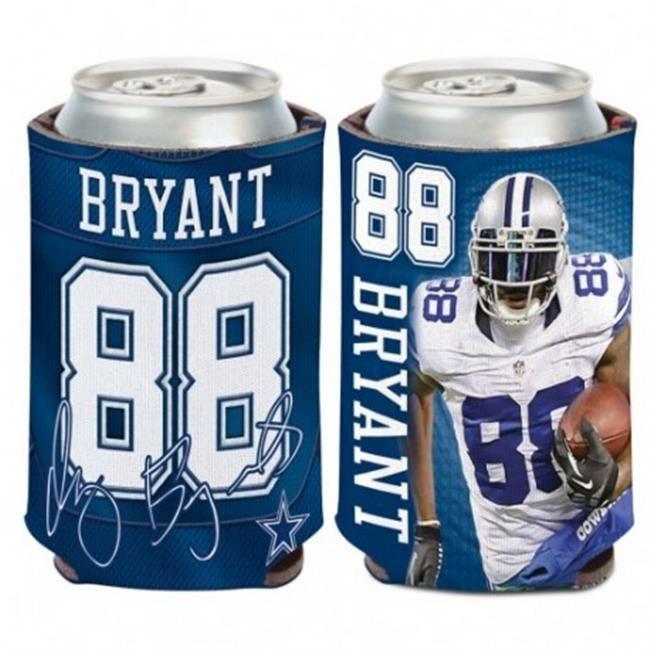 Wincraft 3208514470 Dallas Cowboys Dez Bryant Can Cooler #dezbryant