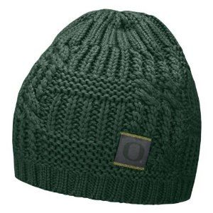 4fed0ee816677 Nike Oregon Ducks Womens Cable Knit Beanie