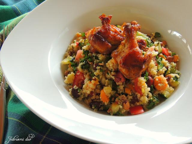 Jedozovni Duo Meals Food Rice
