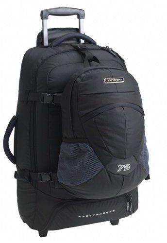5d82f4eea64a77 Caribee Fast Track 75 Wheeled Travel Backpack Caribee. $199.89 ...