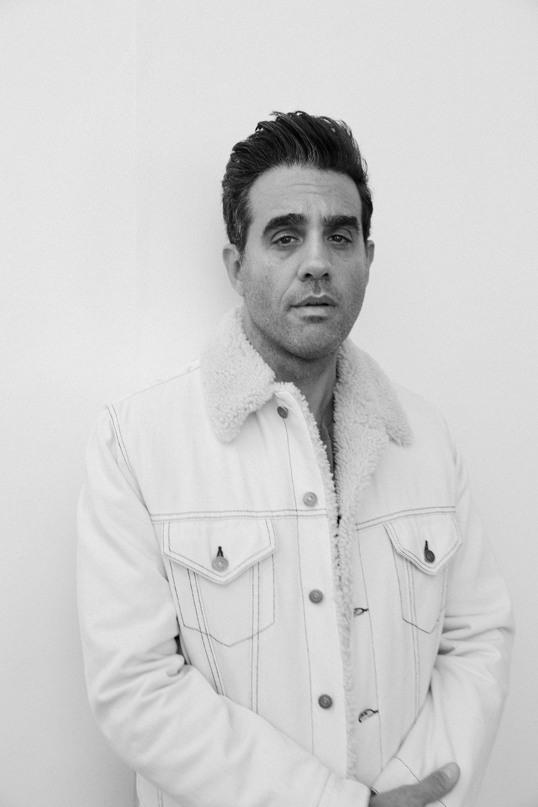 Bobby Cannavale, Tough Guy, 'Can Handle a Pink Couch