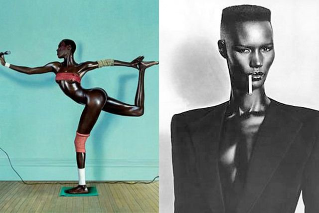 grace jones libertango рингтон