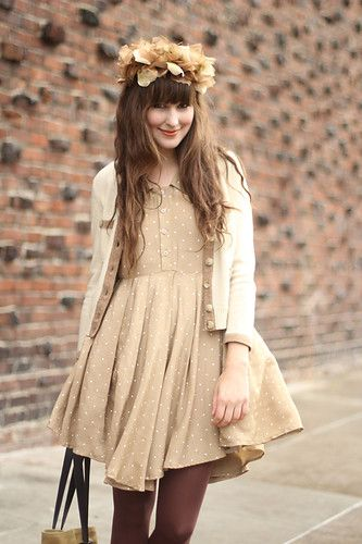 Fairy-Like Dresses | fairy,like,fashion,girly,dress,people,clothes,beautiful ...