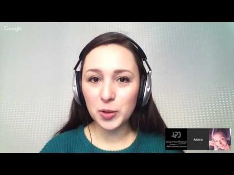 Декупажные шедевры Тринадцатый день Юлия Герман - YouTube