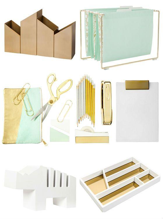 Desk Accessories You Ll Love Diy