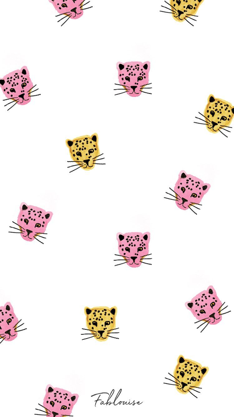 Photo of 18+ Wallpaper Summer Pink Druckmuster