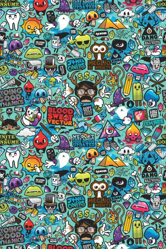 Units Of Funky Wallpaper 2048 1280 Funky Wallpaper 39 Wallpapers Adorable Wallpapers Pop Art Wallpaper Doodle Images Art Wallpaper Cute wa hd wallpapers cool