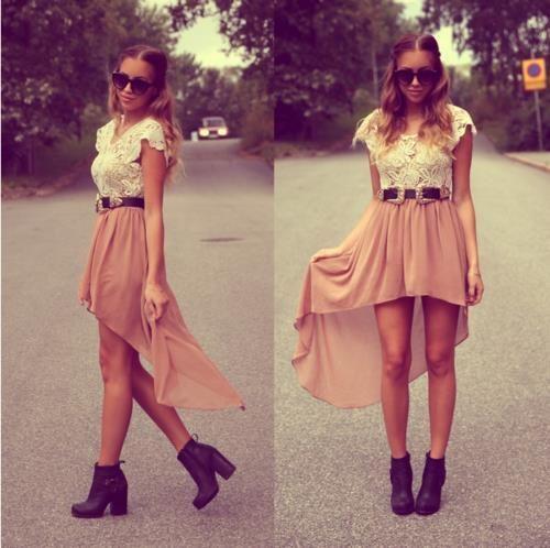 Fashionable!