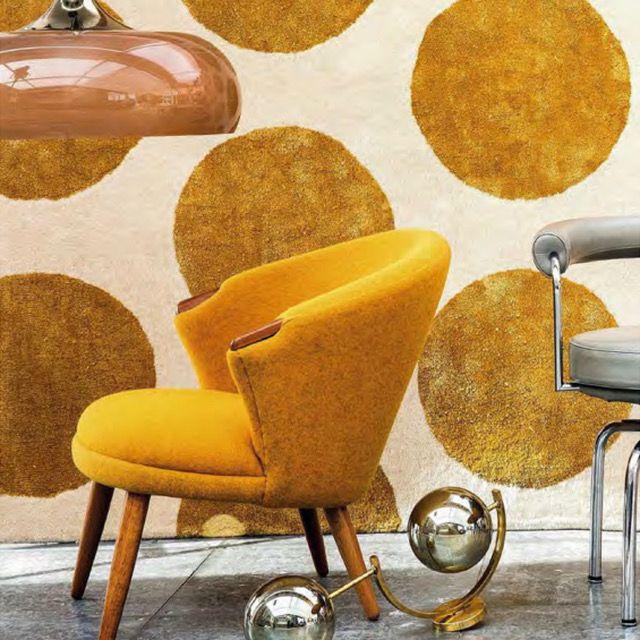 Original danish armchair from the 60's. To see more armchairs like this link here #bataviamadrid #batavia #tienda #decoridea #madrid #butaca #danesa #muebles #nórdico #diseño #decoracion #shop #nordic #danish #decoration #design #armchair #nordic #danish #decoration