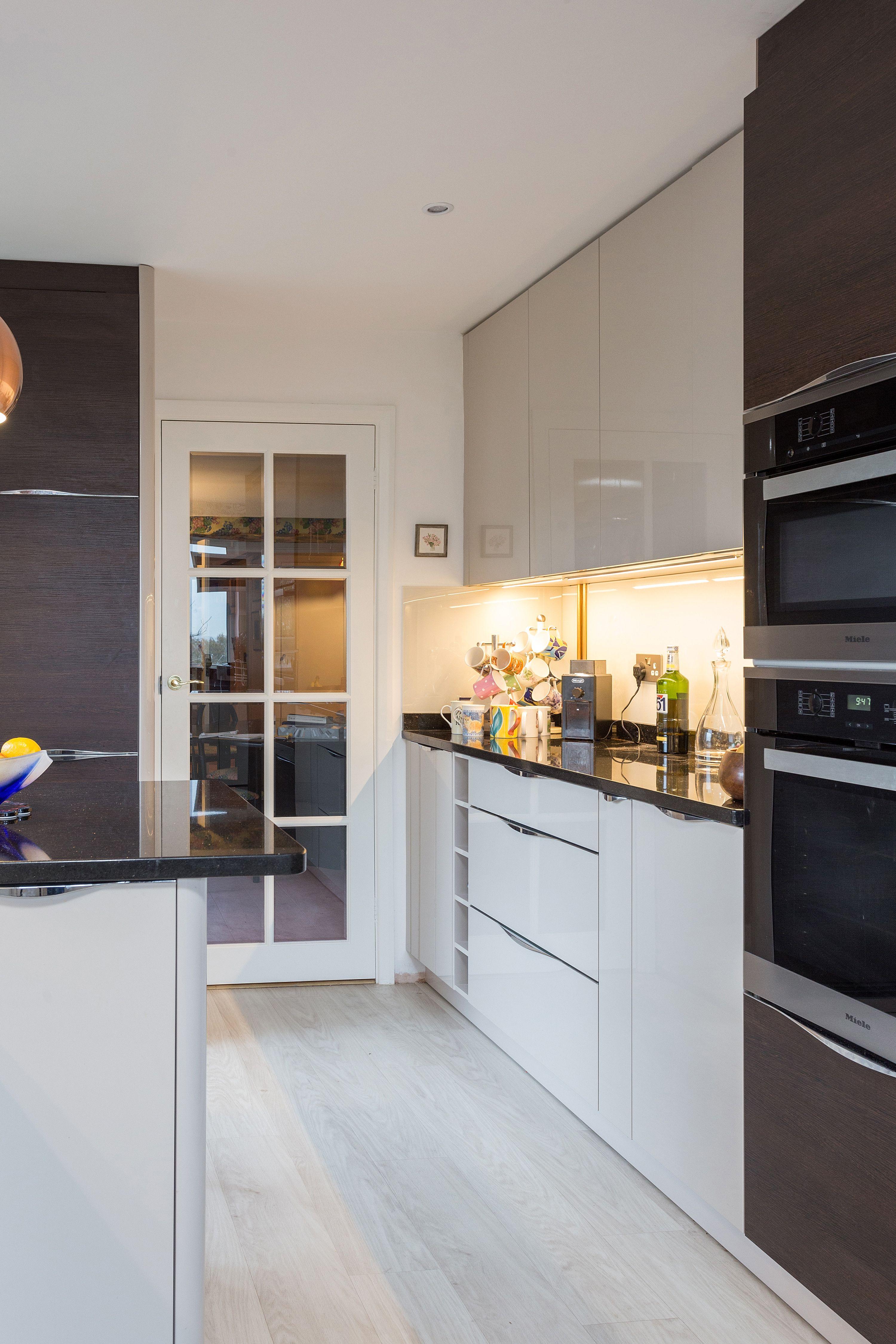 Nolte Kitchens | Glass splashbacks, Cheshunt FC and Quality kitchens