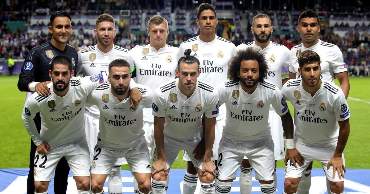 Https Ift Tt 2ota0po Real Madrid 4k Hd Desktop Wallpaper For 4k Ultra Hd Tv 25 Real Madrid 4k Wallpapers Down Real Madrid Team Team Wallpaper Real Madrid