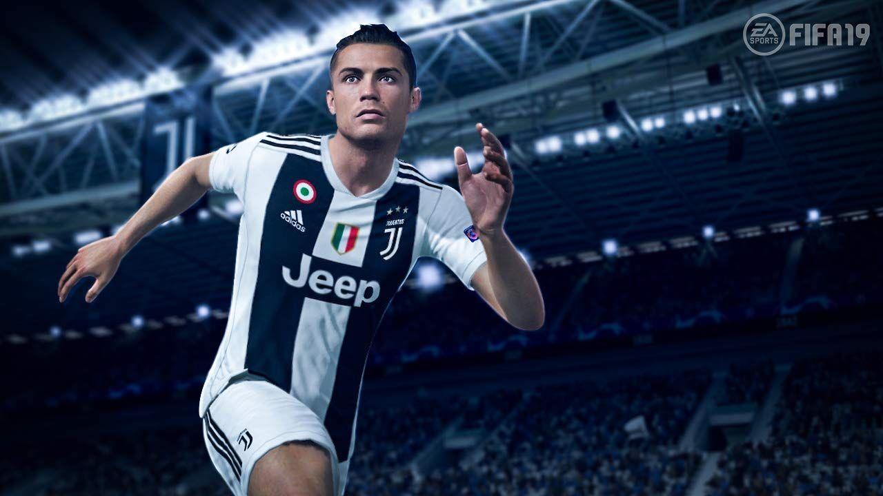 FIFA 19 Nintendo Switch,FIFA, Switch, Nintendo (With