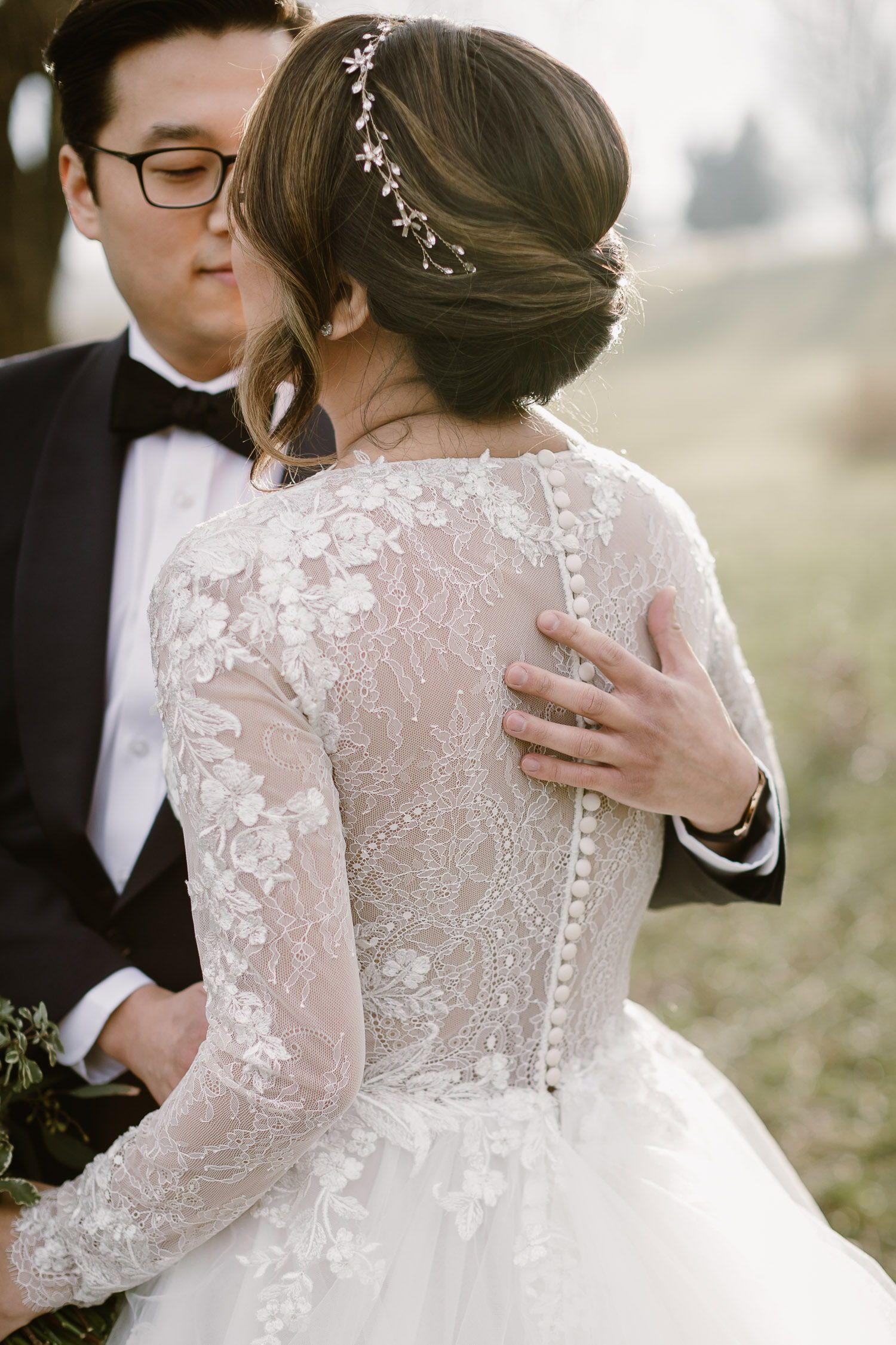 The Garrison Wedding in 2020 Hudson valley wedding