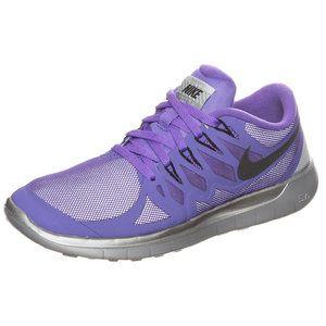 Super bequem: der #Nike Free 5.0 Flash #Running #Laufschuh